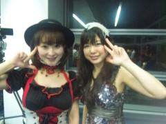 瞳ナナ 公式ブログ/本番…終わりました! 画像2