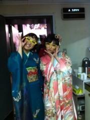 田中涼子 公式ブログ/今夜★ 画像2