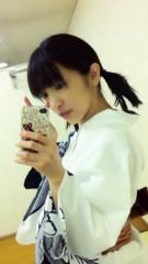 田中涼子 公式ブログ/おさげ☆ 画像1