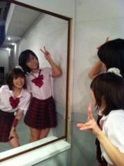 田中涼子 公式ブログ/本番中★ 画像1