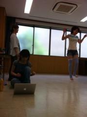 田中涼子 公式ブログ/ダンス楽しい〜♪ 画像3