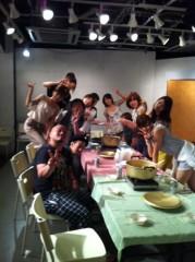 田中涼子 公式ブログ/秘蜜にNEXT DOOR 画像1