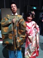 田中涼子 公式ブログ/今夜★ 画像3