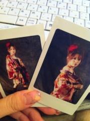 田中涼子 公式ブログ/セクシーぉ着物 画像1
