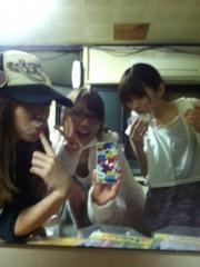 田中涼子 公式ブログ/秘蜜の特訓。。★ 画像3