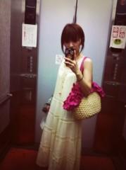 田中涼子 公式ブログ/ヒラヒラ♪ 画像1
