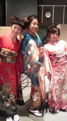 田中涼子 公式ブログ/今夜★ 画像1