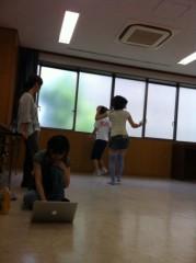 田中涼子 公式ブログ/ダンス楽しい〜♪ 画像2