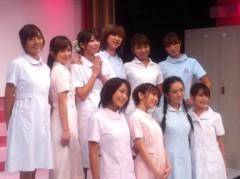 田中涼子 公式ブログ/千秋楽 画像3