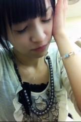 田中涼子 公式ブログ/心臓バクバク 画像1