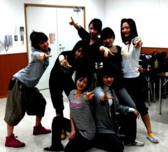 田中涼子 公式ブログ/舞台に向けて☆ 画像2