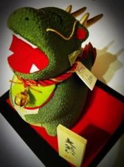 田中涼子 公式ブログ/2012★ 画像2