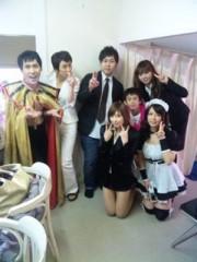 エスパー伊東 公式ブログ/ロケ中 画像1
