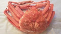 エスパー伊東 公式ブログ/カニ食べゆこう 画像1