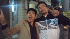 エスパー伊東 公式ブログ/グラバカLIVE3 、ヤマケン 画像1