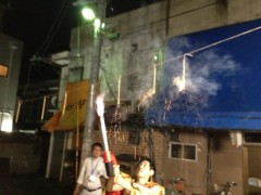 エスパー伊東 公式ブログ/会津若松にて 画像1