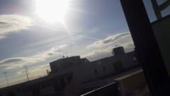 エスパー伊東 公式ブログ/雲形UFO3 画像1