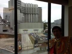 エスパー伊東 公式ブログ/赤坂プリンスホテル 画像1