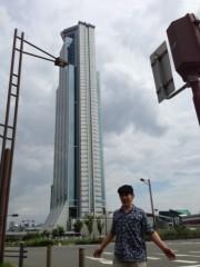 エスパー伊東 公式ブログ/WTCコスモタワー 画像1
