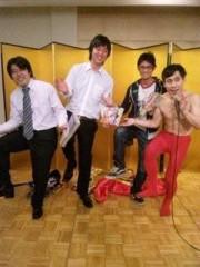 エスパー伊東 公式ブログ/浦和にて 画像1