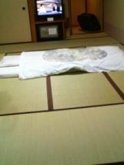 エスパー伊東 公式ブログ/今日の宿泊先 画像1