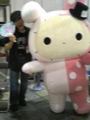 エスパー伊東 公式ブログ/東京ゲームショウ2011 画像1