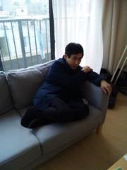 エスパー伊東 公式ブログ/待機中で・・・ 画像1