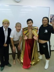 エスパー伊東 公式ブログ/おゝミステイク! 画像1