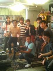 エスパー伊東 公式ブログ/撮影風景 画像1