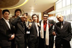 エスパー伊東 公式ブログ/真樹先生パーティー 画像1