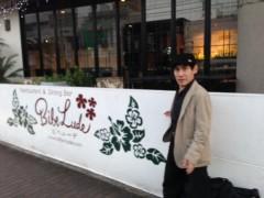 エスパー伊東 公式ブログ/鈴鹿市平田町にて 画像1