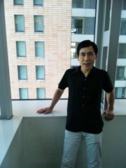 エスパー伊東 公式ブログ/番組収録 画像1