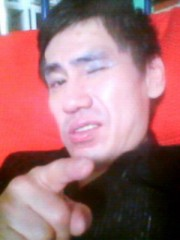 エスパー伊東 公式ブログ/眠い! 画像1