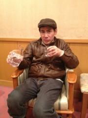 エスパー伊東 公式ブログ/休憩中に 画像1