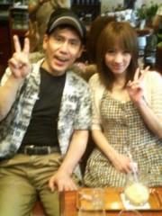 エスパー伊東 公式ブログ/藤川京子さんと 画像1