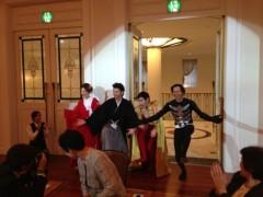 エスパー伊東 公式ブログ/祝たのしいな〜 画像1