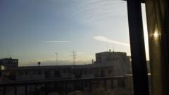 エスパー伊東 公式ブログ/雲形UFO2 画像1