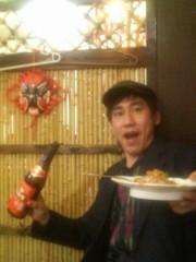 エスパー伊東 公式ブログ/おいしい料理 画像1