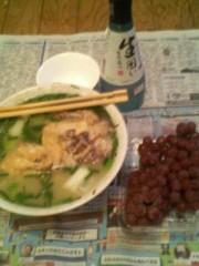 エスパー伊東 公式ブログ/夜食 画像1