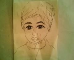 エスパー伊東 公式ブログ/似顔絵 画像1