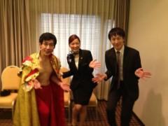 エスパー伊東 公式ブログ/昨日・・・ 画像1