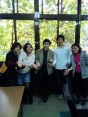 エスパー伊東 公式ブログ/関西医科大学のみなさんと 画像1
