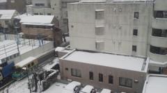エスパー伊東 公式ブログ/また雪だ! 画像1