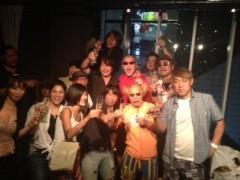 エスパー伊東 公式ブログ/原宿にて 画像1