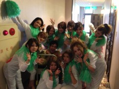 エスパー伊東 公式ブログ/ギャルダンサー 画像1