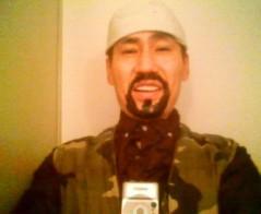 エスパー伊東 公式ブログ/戦場カメラマン? 画像1
