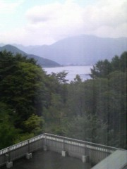 エスパー伊東 公式ブログ/河口湖にて 画像1