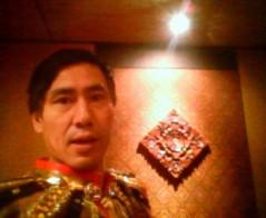 エスパー伊東 公式ブログ/銀座にて 画像1