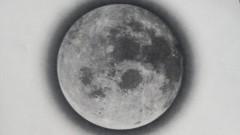 エスパー伊東 公式ブログ/秋の名月 画像1