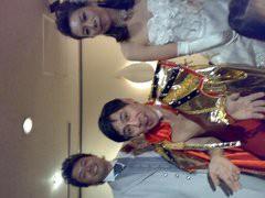 エスパー伊東 公式ブログ/横浜での結婚式営業 画像1